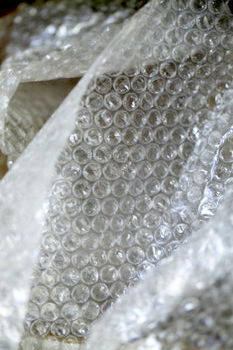 Image of bubble wrap